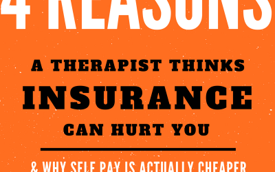 Do You Accept Insurance? Why I don't & the Implications of Trumpcare