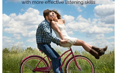 Effective Listening Skills can MOVE Your Relationship Forward