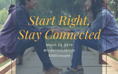 Start Right, Stay Connected: A One-Day Premarital Workshop