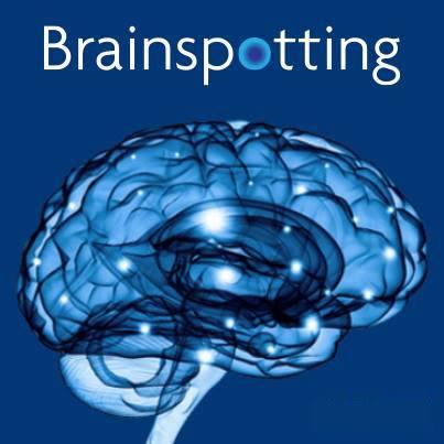 brain representing branspotting