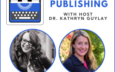 Podcast Interview: Write to Heal and Create Community
